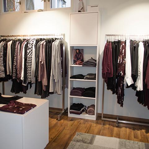 Modeberatung in Freudenberg