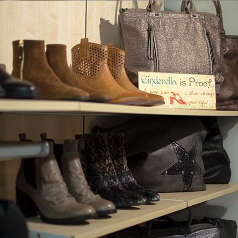 Schuhe kaufen in Freudenberg